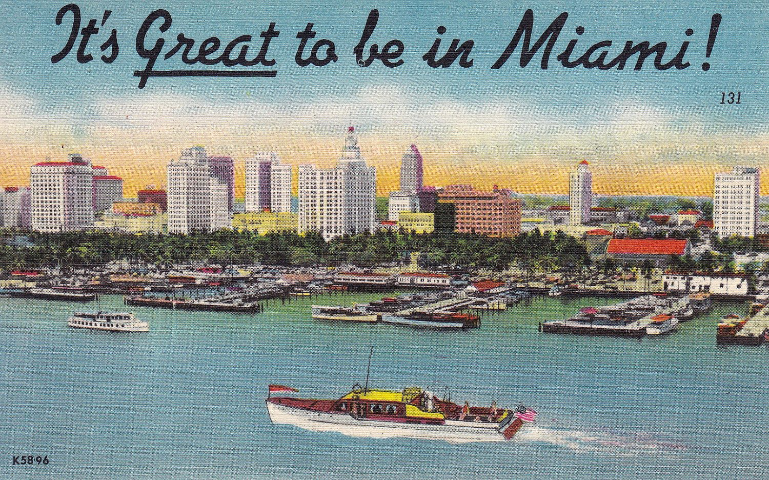 Miami Most Haunted Places