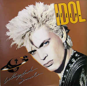 Haunted Coral Castle - Billy Idol