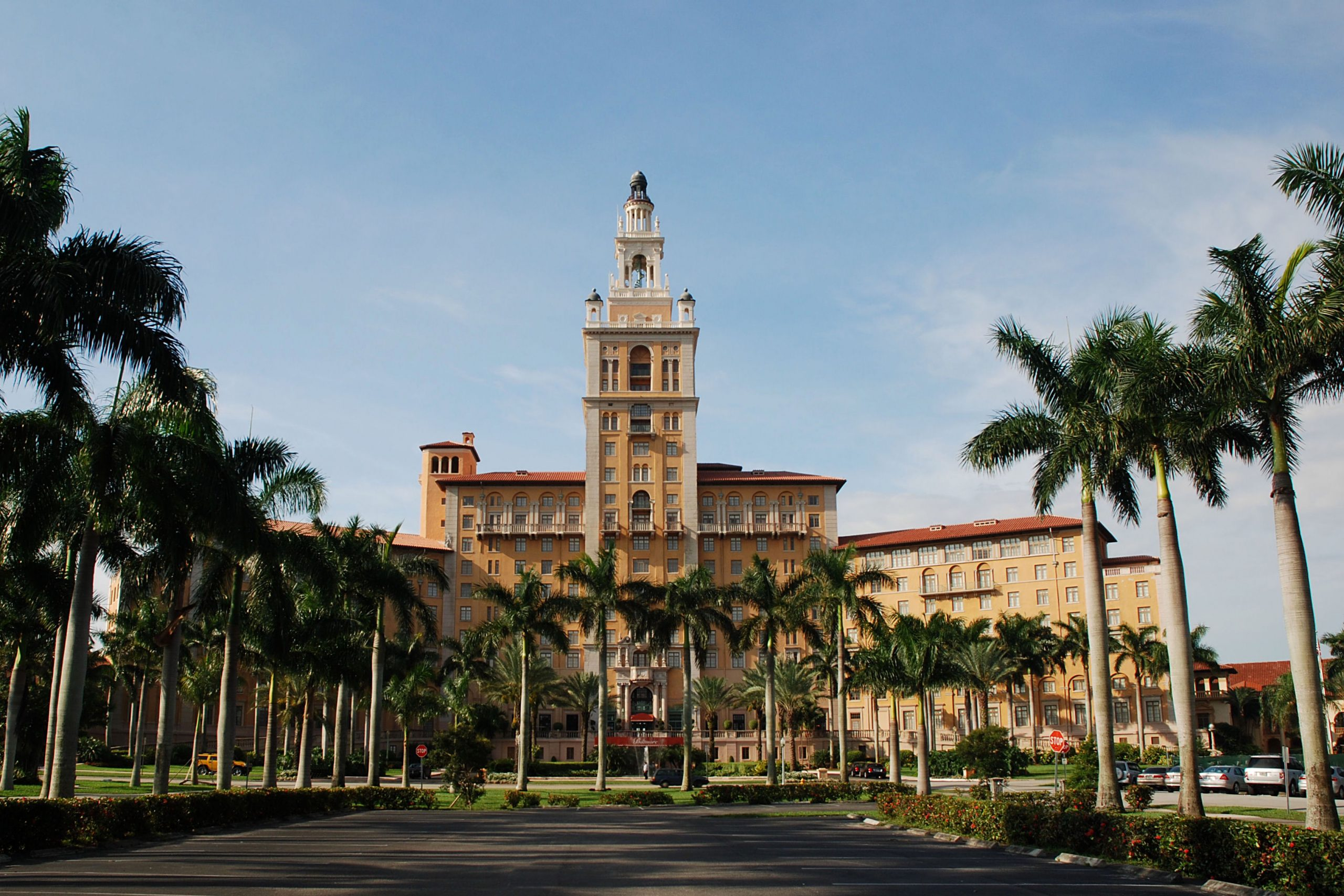 The Biltmore Hotel Ghosts - Photo