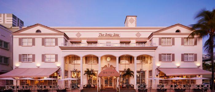 The Betsy Hotel - Photo