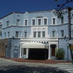 Hauntings at Coconut Grove Playhouse