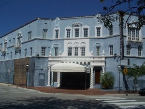 The Coconut Grove Playhouse - Photo