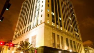 Hauntings at Alfred DuPont Building. Miami Ghost Tours