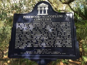 Hauntings at Pine Groove Cemetery