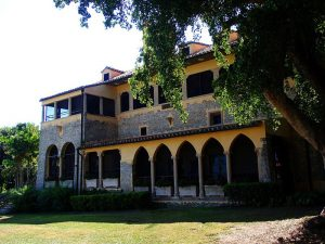 Hauntings at Deering Estate. Miami Ghosts Tours.