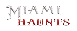Miami Haunts Logo